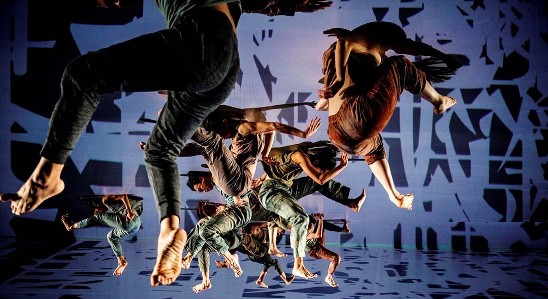 Formosa - Critique sortie Danse Paris Grande Halle de la Villette