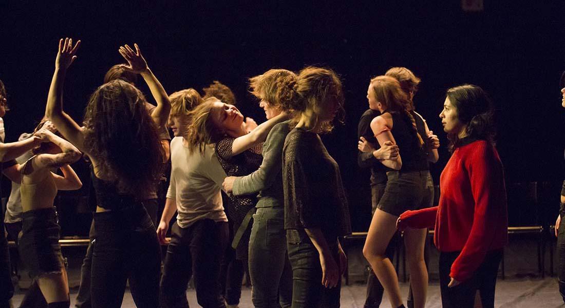 Notre innocence - Critique sortie Théâtre Paris La Colline – Théâtre National