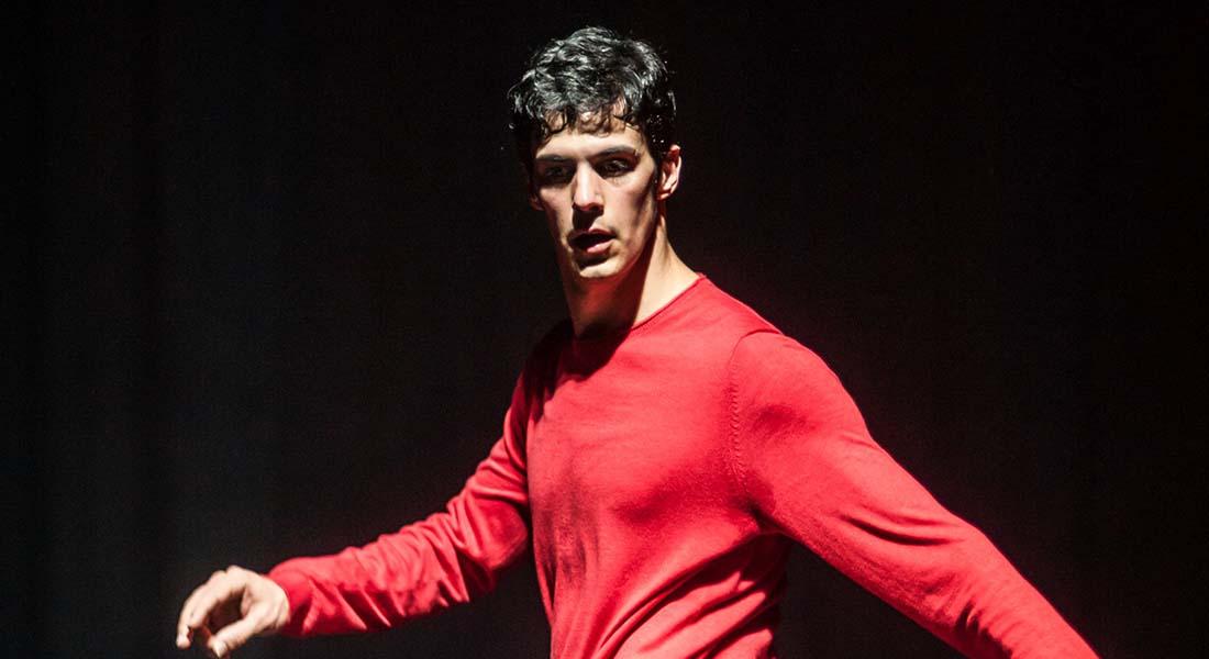 La danse en musique - Critique sortie Danse Paris Centre Wallonie Bruxelles
