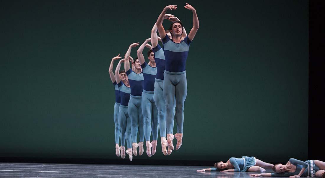Les Etés de la Danse - Critique sortie Danse Paris