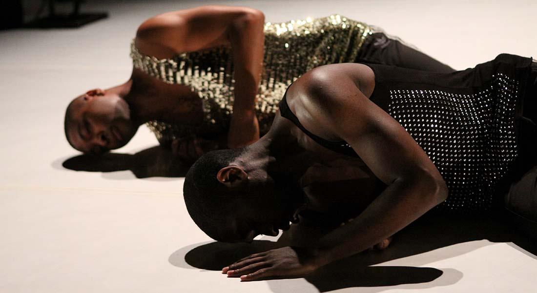 Live ! The realest MC - Critique sortie Danse Paris Théâtre des Abbesses