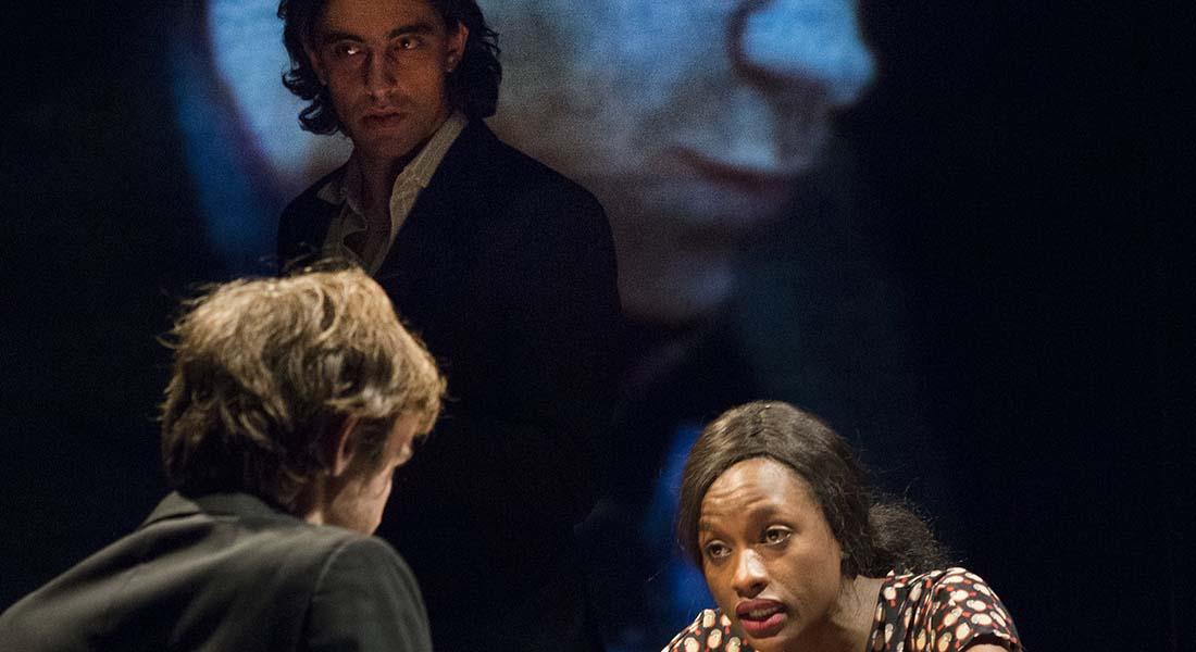 Ceux que j'ai rencontrés ne m'ont peut-être pas vu - Critique sortie Théâtre Vitry-sur-Seine Théâtre Jean Vilar