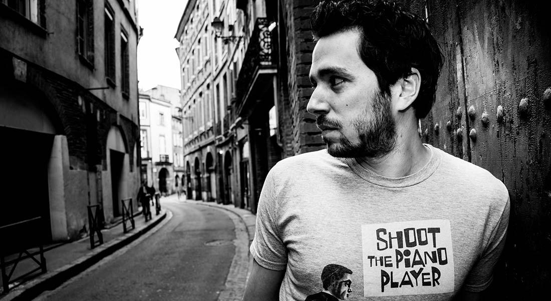 Remi Panossian - Critique sortie Jazz / Musiques Paris Duc des Lombards