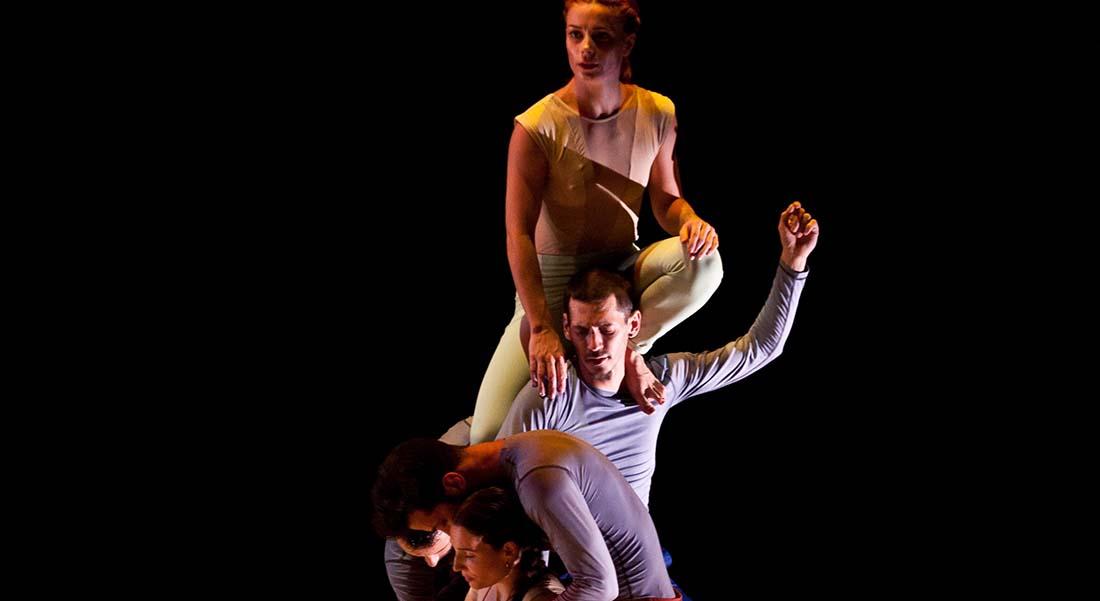 Les Petites Danses Vagabondes - Critique sortie Danse Aubusson Scène Nationale d'Aubusson