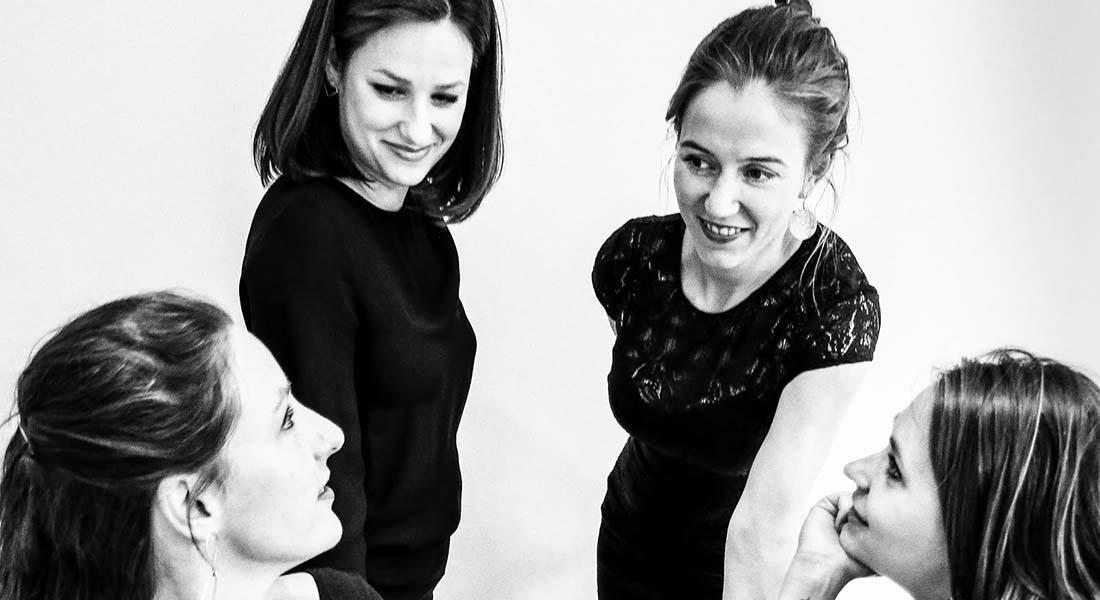 Présences féminines - Critique sortie Classique / Opéra Toulon