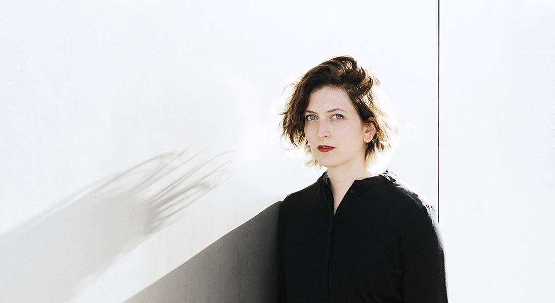Eve Risser - Critique sortie Jazz / Musiques Paris Atelier du Plateau