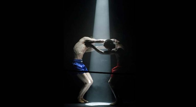 Sacre # 197 - Danse Noisy-le-Sec Théâtre des Bergeries