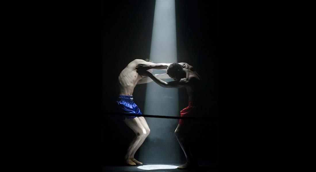 Rocco - Critique sortie Danse Reims Le Manège - scène nationale de Reims