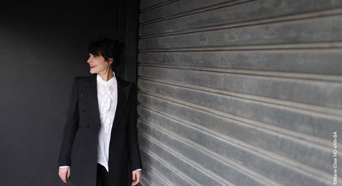 Sandre - Critique sortie Théâtre Paris La Maison des Métallos
