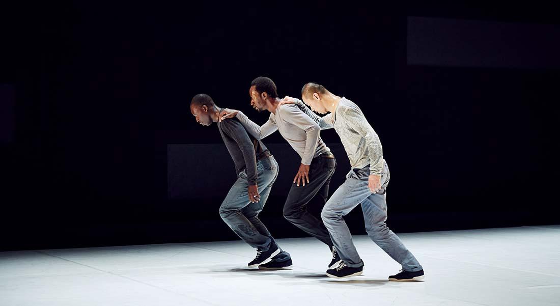Séquence Danse - Critique sortie Danse Paris Le CENTQUATRE-PARIS