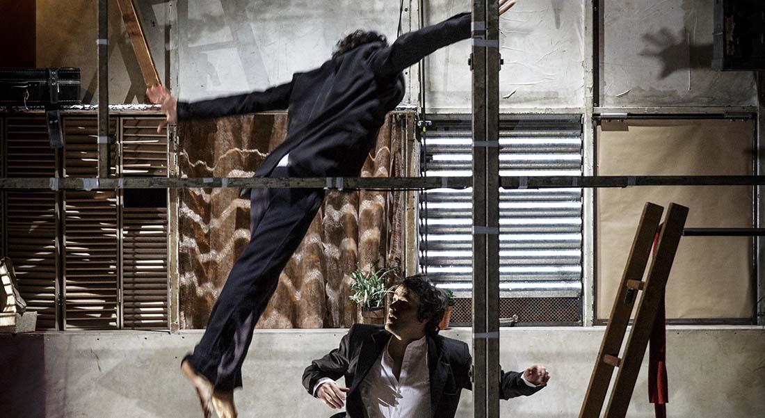 Un mois très cirque à Créteil - Critique sortie Théâtre Créteil Maison des Arts de Créteil