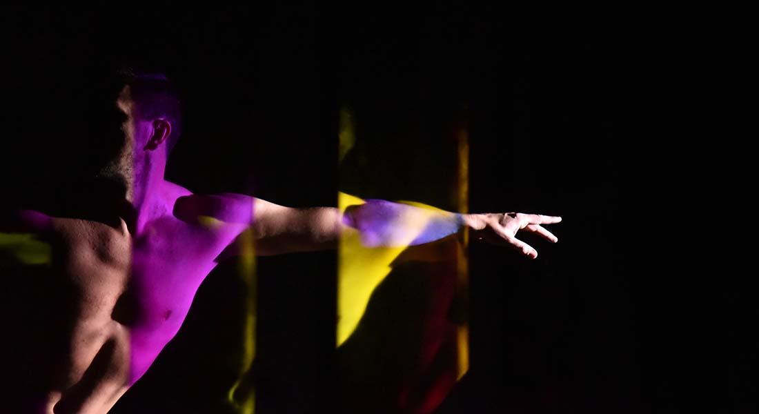 Versus - Critique sortie Danse Avignon Les Hivernales