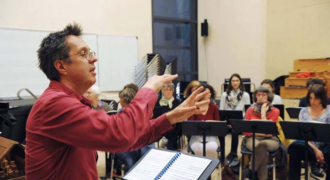 La Création de Haydn - Critique sortie Classique / Opéra Nanterre Maison de la musique de Nanterre