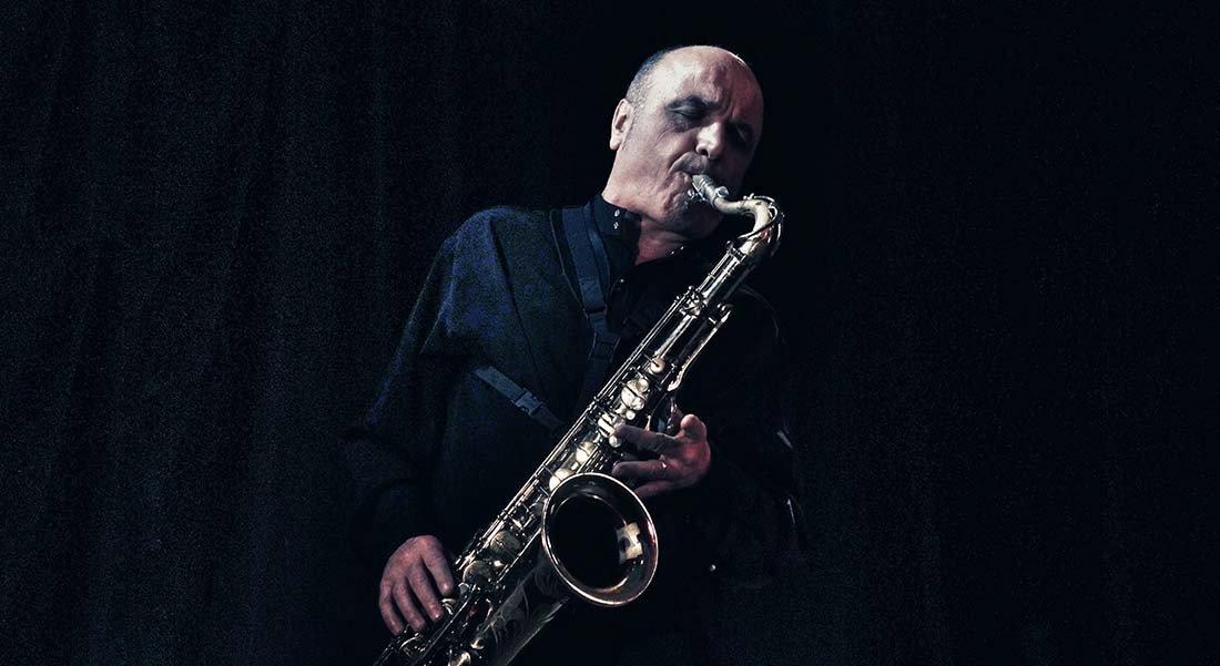Archimusic - Critique sortie Jazz / Musiques Paris La Mouette Rieuse