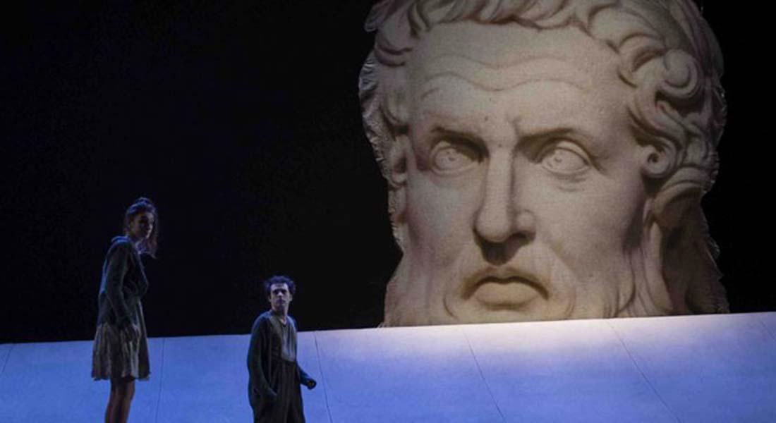 L'Oiseau vert - Critique sortie Théâtre Paris Théâtre de la Porte Saint-Martin