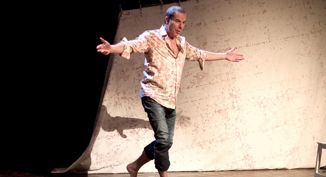 Le Bonheur - Critique sortie Théâtre Paris THEATRE DE MENILMONTANT