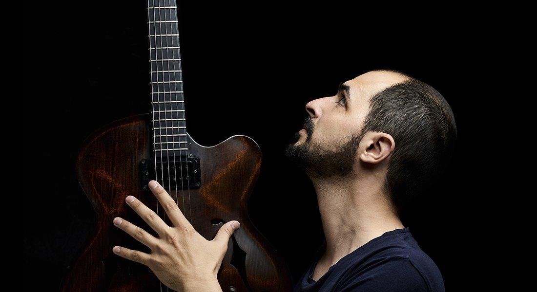 Romain Pilon - Critique sortie Jazz / Musiques Paris Sunset-Sunside