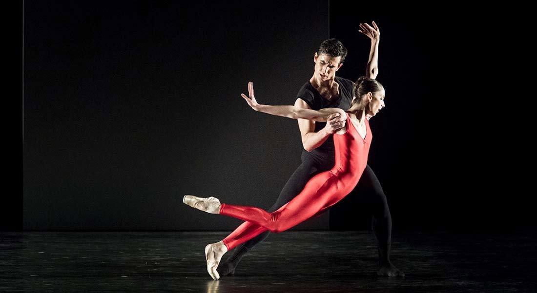 Ballet de l'Opéra de Lyon - Critique sortie Danse Paris Théâtre de la Ville - Espace Pierre Cardin