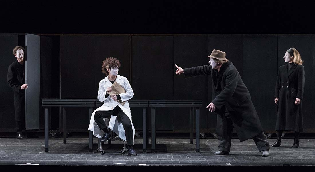 Un Ennemi du peuple - Critique sortie Théâtre Toulouse Théâtre Daniel Sorano