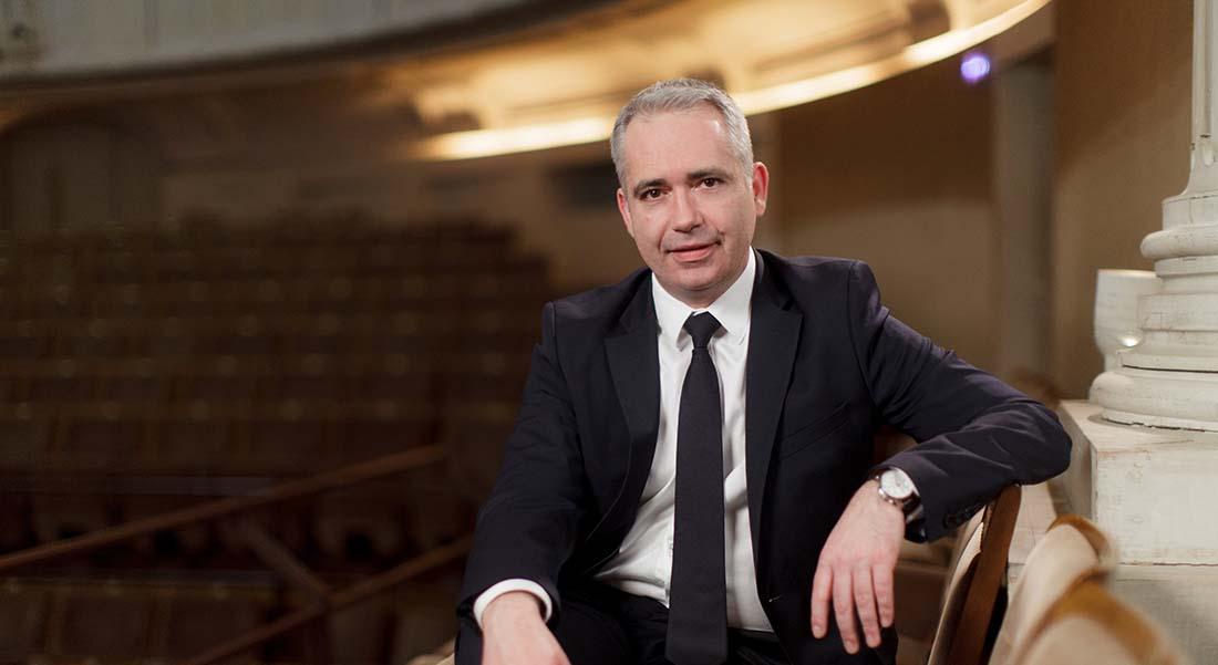 UN BOUILLONNEMENT CULTUREL PERMANENT - Critique sortie Classique / Opéra  Théâtre Impérial de Compiègne
