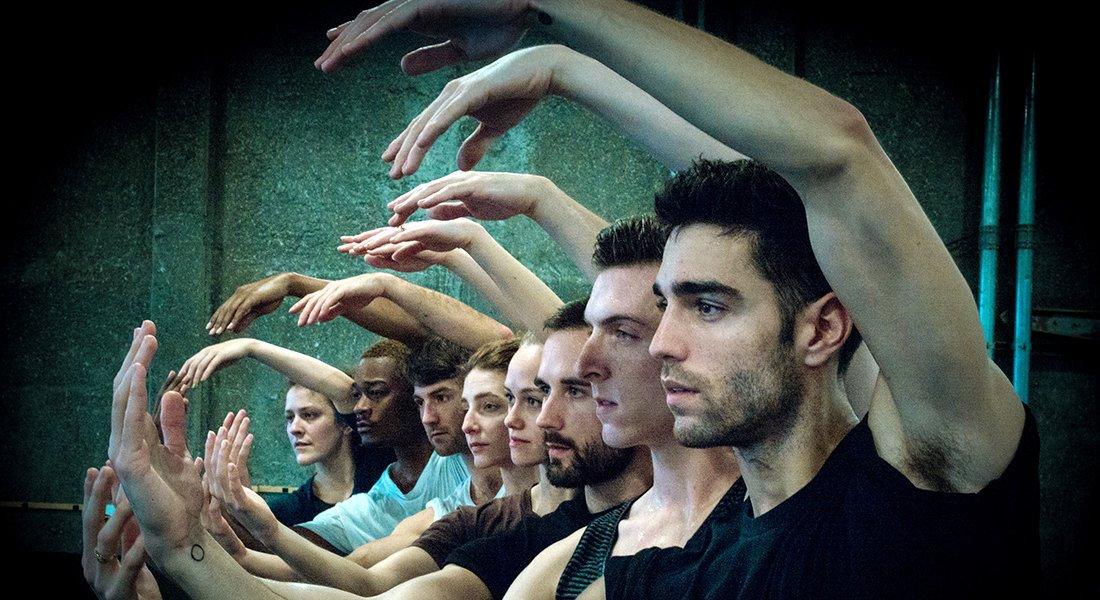 L.A. Dance Project - Critique sortie Danse Paris Théâtre des Champs-Élysées