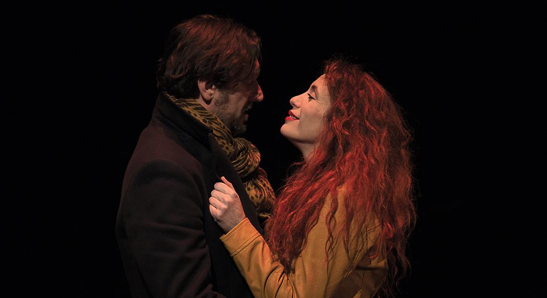 Lilith - Critique sortie Théâtre Paris Théâtre Les Déchargeurs