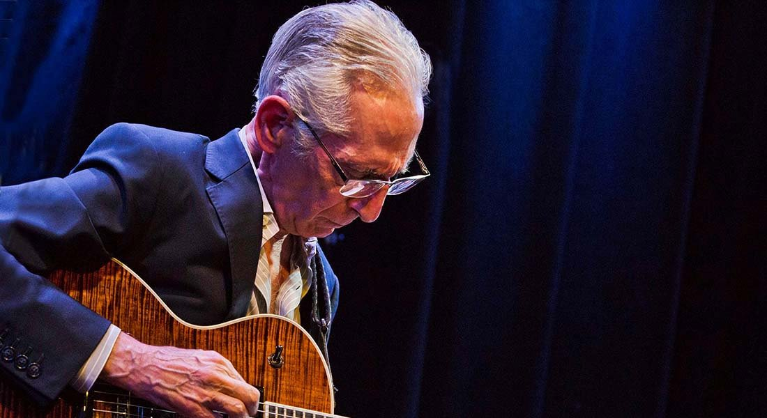 Pat Martino Organ Trio - Critique sortie Jazz / Musiques Paris new morning