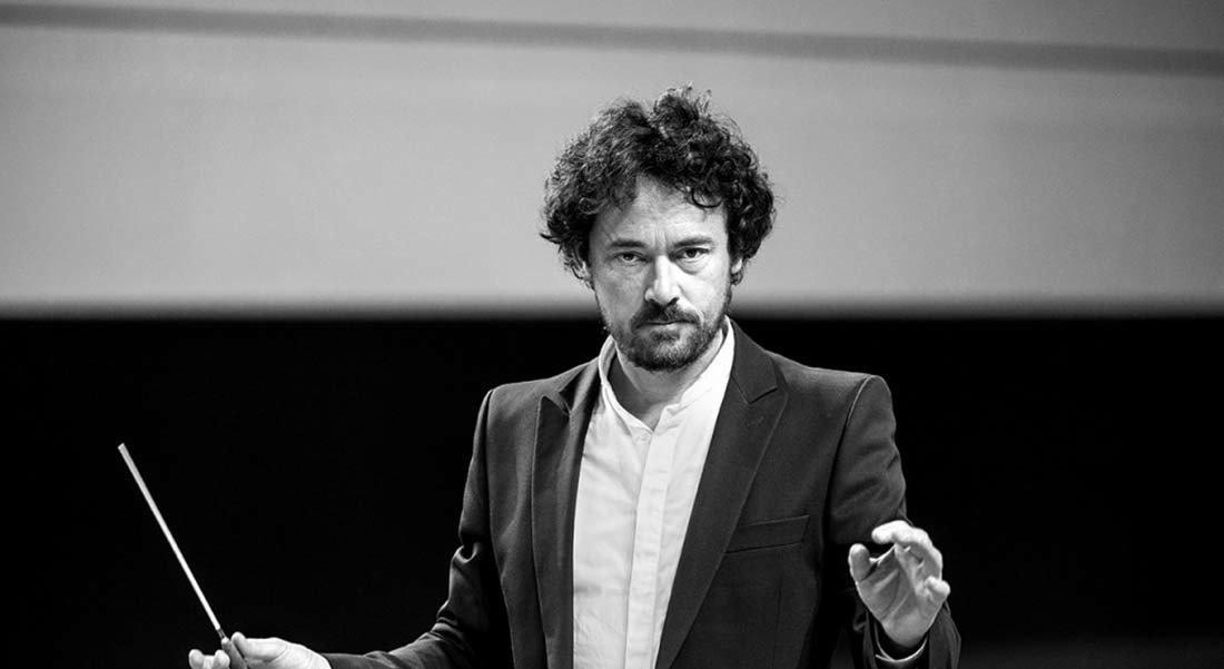 Orchestre-Atelier Ostinato - Critique sortie Classique / Opéra Suresnes Théâtre de Suresnes Jean Vilar