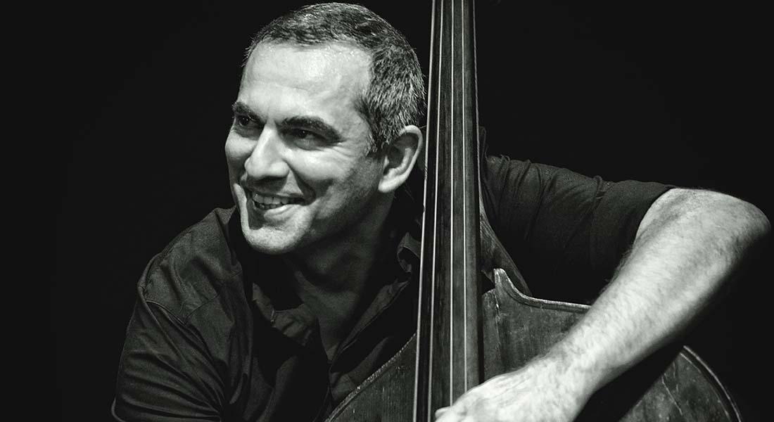 Tchamitchian Solo / Joce Mienniel - Critique sortie Jazz / Musiques Pantin La Dynamo de Pantin