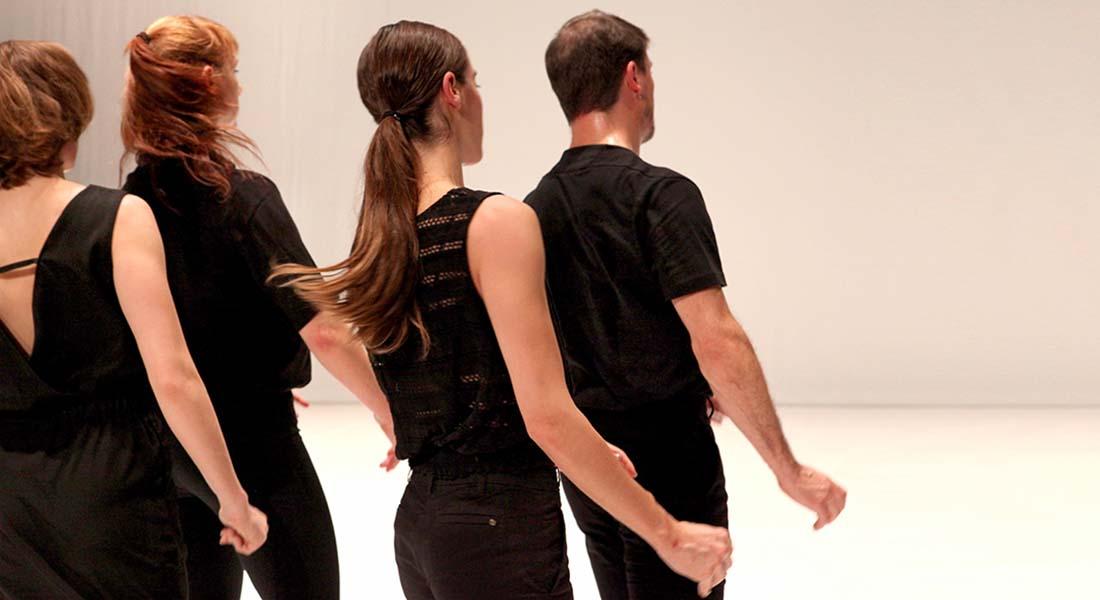 Autoctonos II - Critique sortie Danse Paris Théâtre de l'Aquarium La Cartoucherie