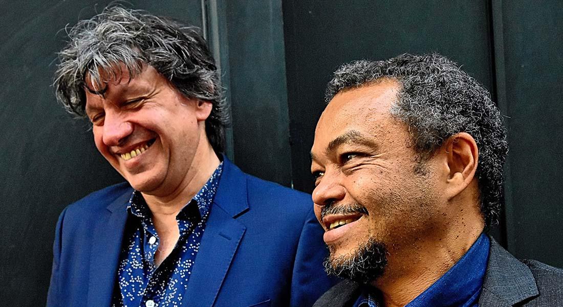 Les Caribéennes de mai - Critique sortie Jazz / Musiques Paris Baiser Salé