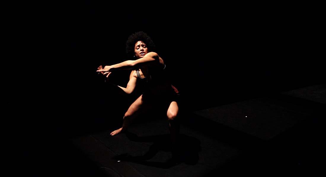 Cellule - Critique sortie Danse Paris Atelier de Paris / CDCN
