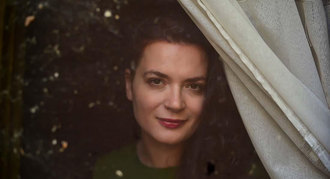 Elina Duni - Critique sortie Jazz / Musiques Paris Centre culturel suisse