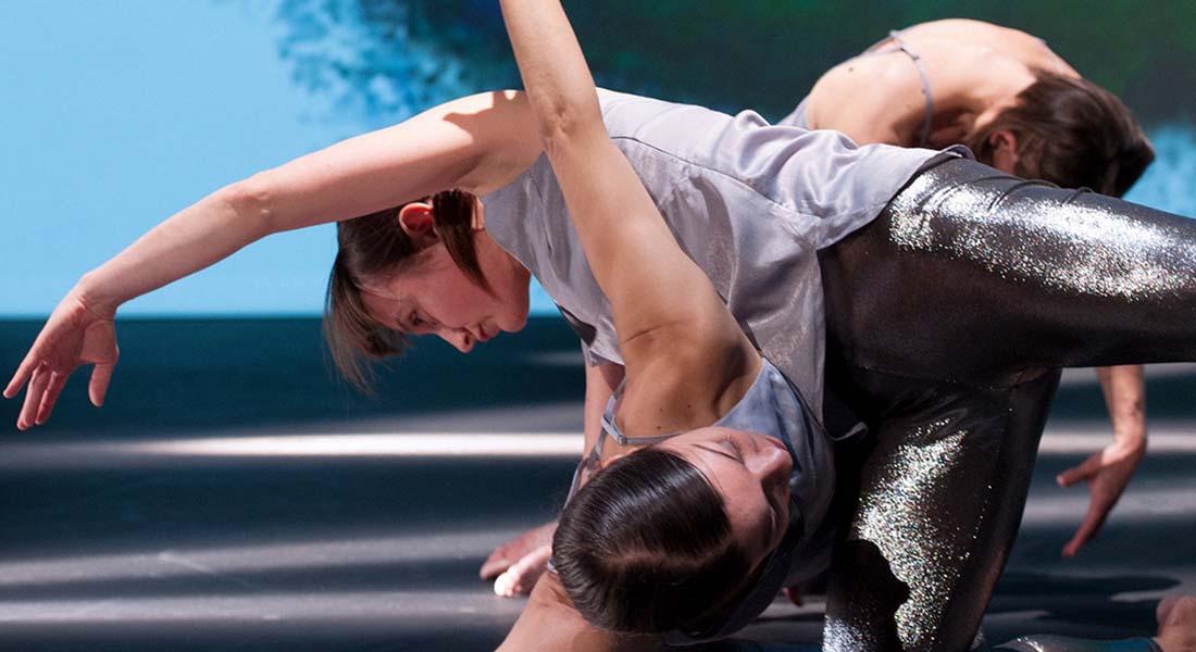 Évaporé - Critique sortie Danse Paris theatre de l'aquarium