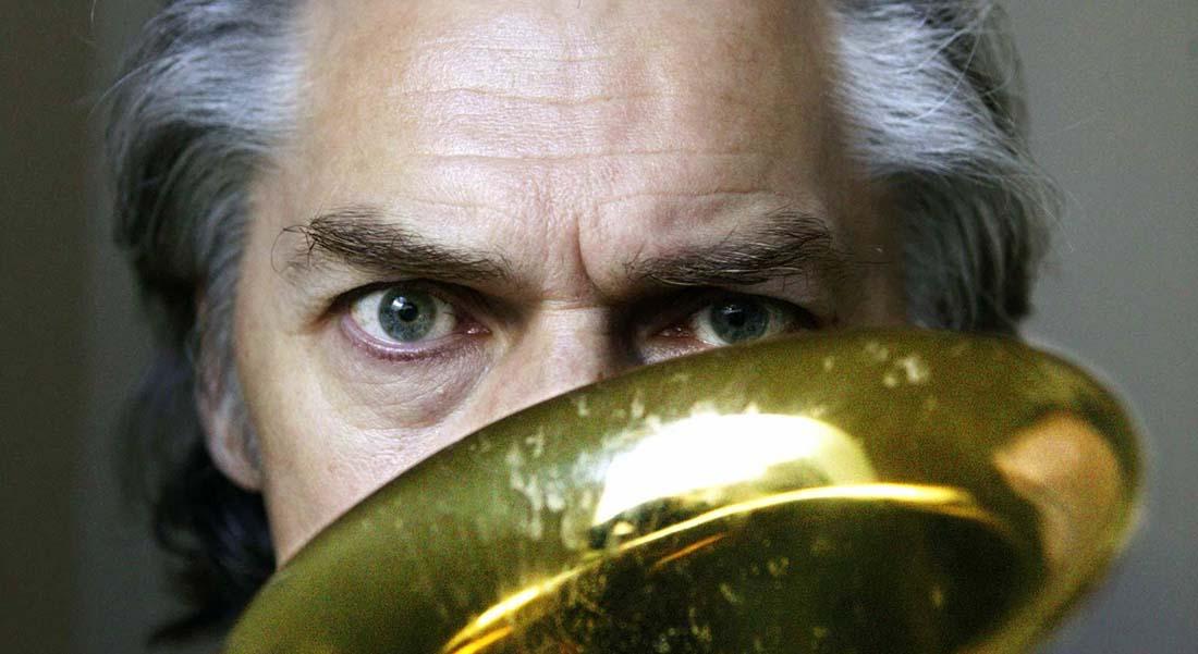 Jan Garbarek - Critique sortie Jazz / Musiques Boulogne-Billancourt Auditorium de La Seine Musicale