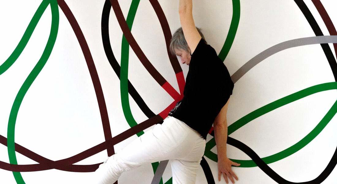 JUNE EVENTS hors les murs - Critique sortie Danse Paris Atelier de Paris / CDCN - Cartoucherie