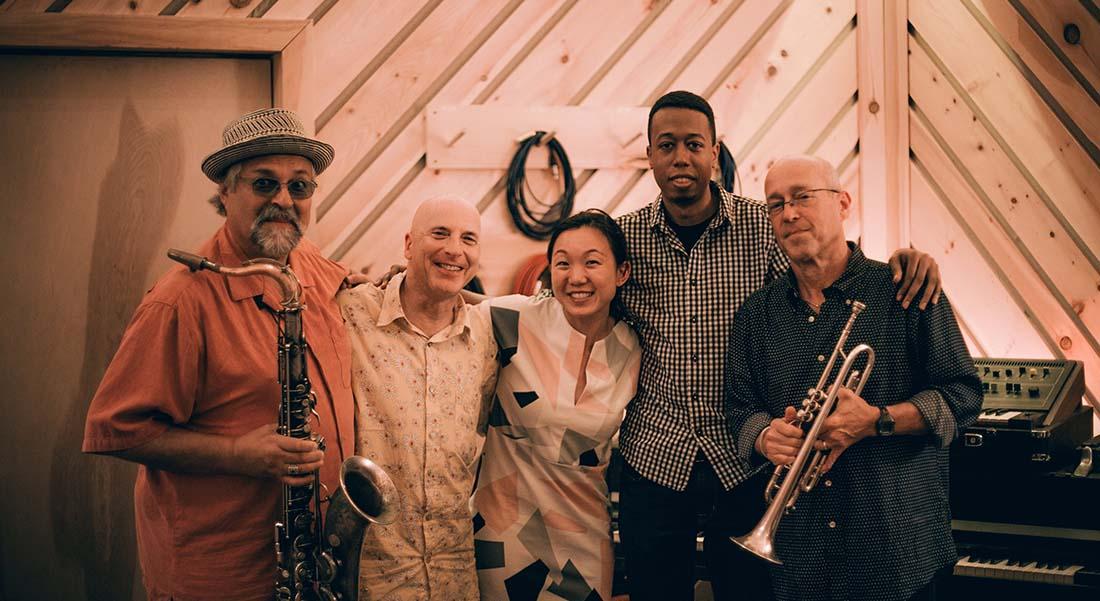 Joe Lovano & Dave Douglas Quintet - Critique sortie Jazz / Musiques Paris new morning