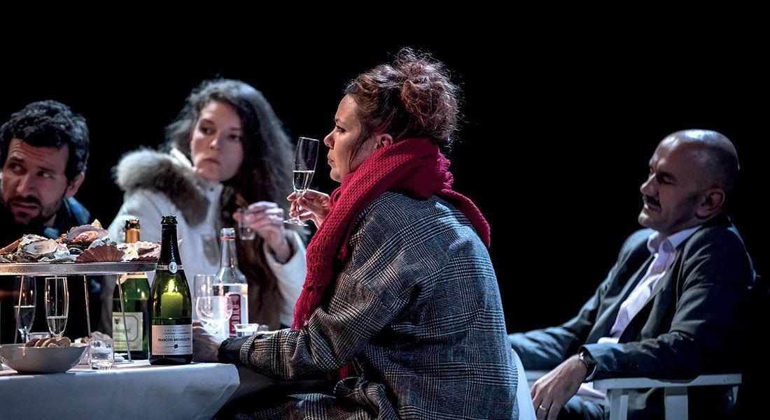 Mélancolie(s) - Critique sortie Théâtre DIJON THEATRE DIJON BOURGOGNE