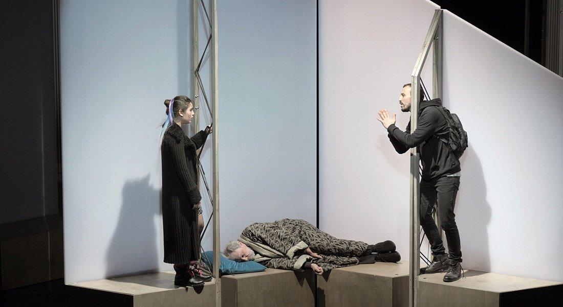 Mille Francs de récompense - Critique sortie Théâtre DIJON THEATRE DIJON BOURGOGNE