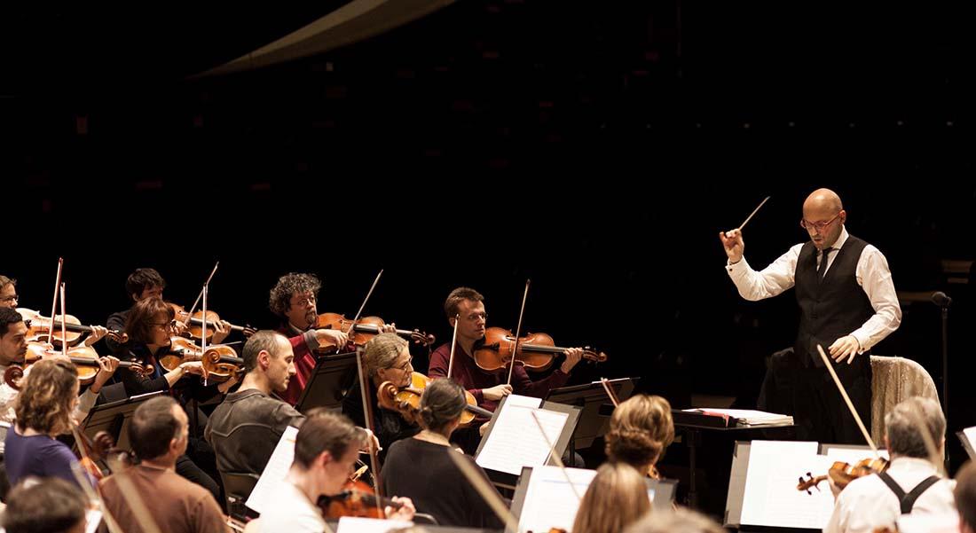 Requiem de Verdi - Critique sortie Classique / Opéra Versailles Jardins de l'Orangerie du Château de Versailles