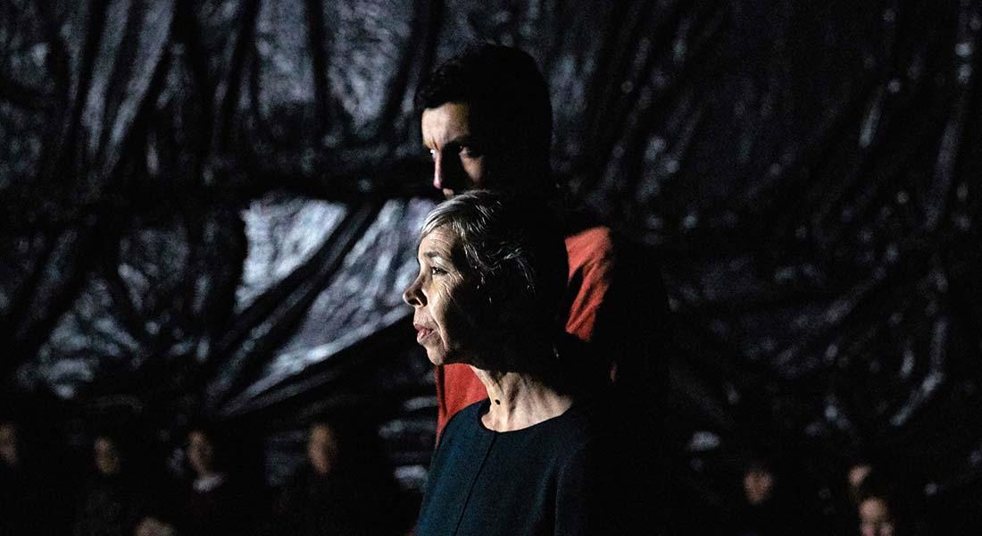 Dandin + Andromaque - Critique sortie Théâtre Lausanne