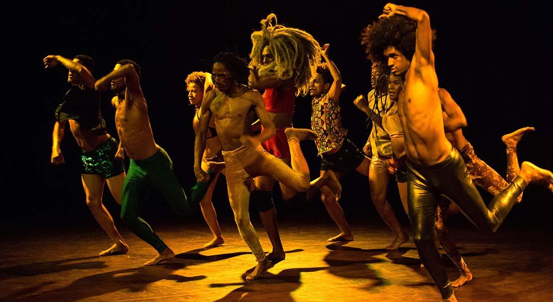CRIA - Critique sortie Danse Lausanne