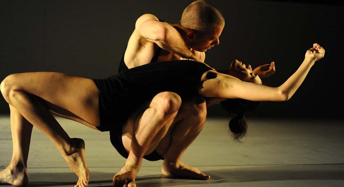 Tous Gaga - Critique sortie Danse Paris Chaillot - Théâtre national de la danse