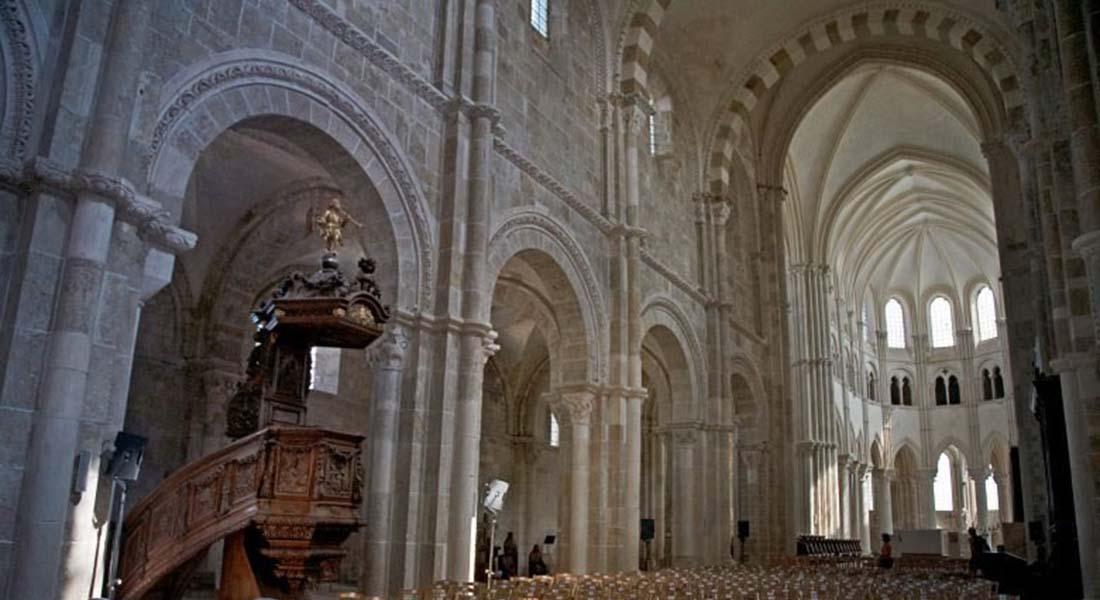 Rencontres musicales de Vézelay - Critique sortie Classique / Opéra Vézelay