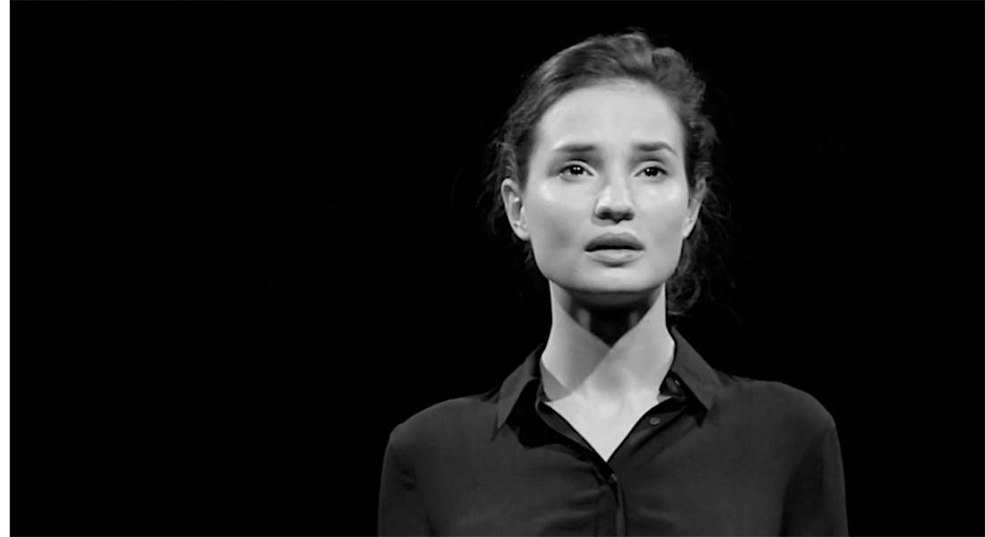 AGATHA - Critique sortie Théâtre Paris