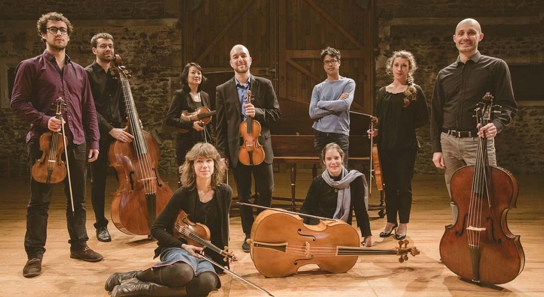 Festival Bach-en-Combrailles - Critique sortie Classique / Opéra Pontaumur