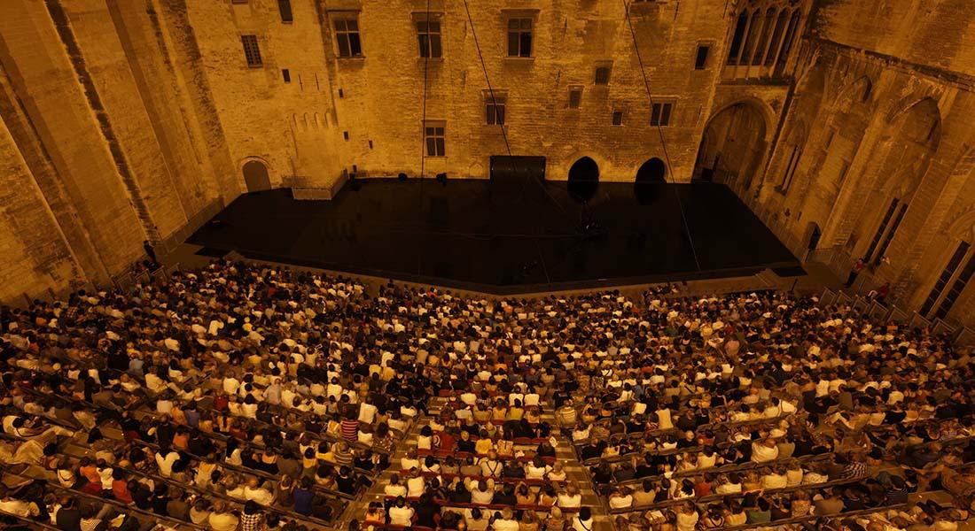 Festival d'Avignon - Critique sortie Théâtre Avignon