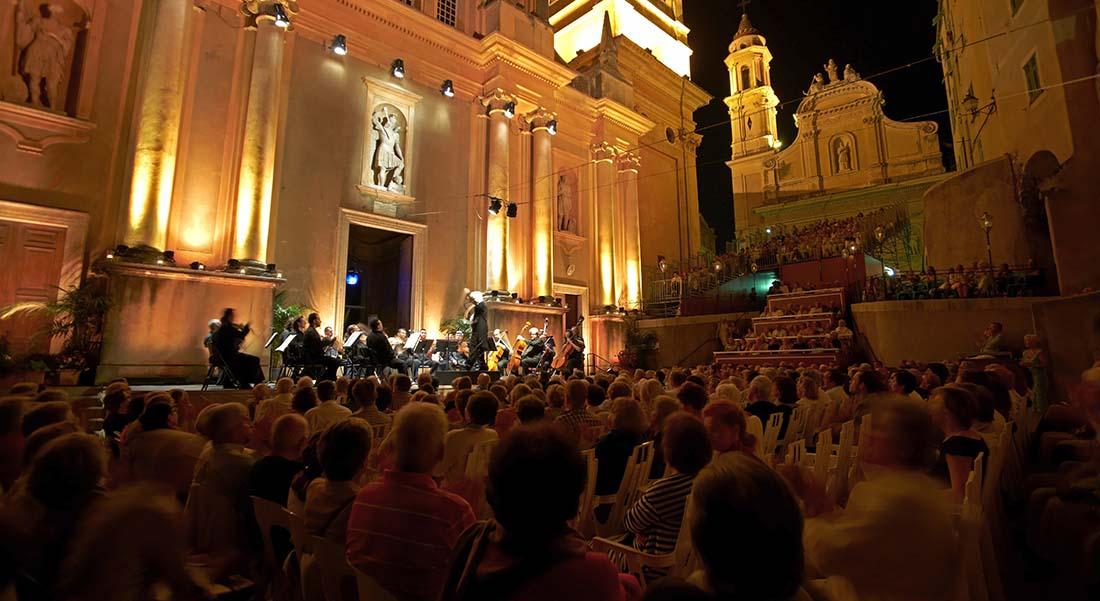 Festival de musique de Menton - Critique sortie Classique / Opéra MENTON