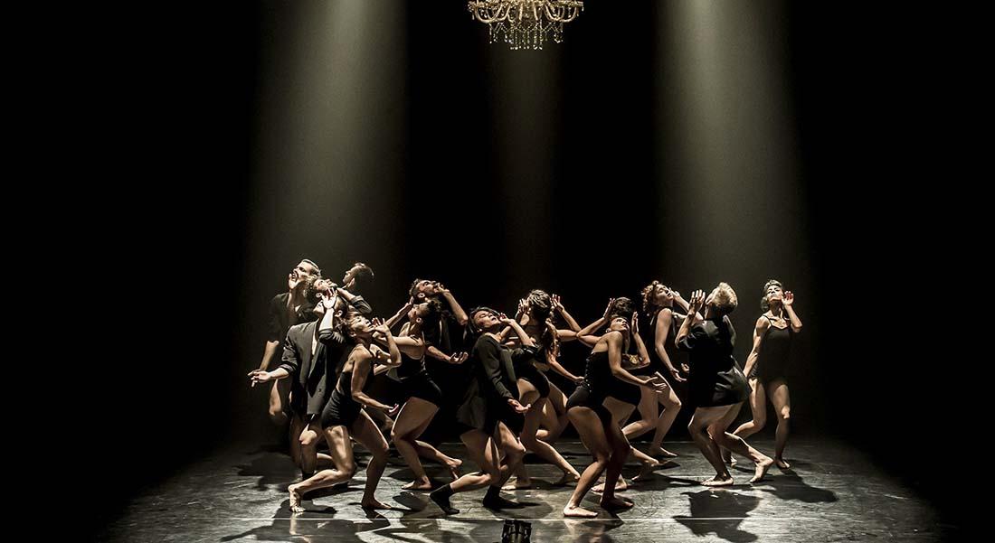 La danse s'invite au Théâtre de Paris - Critique sortie Danse Paris Théâtre de Paris