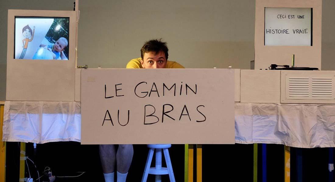 Festival Livraisons d'été - Critique sortie Théâtre Lyon Les Subsistances